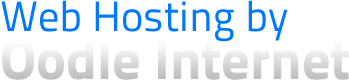 Web Hosting by Oodle Internet
